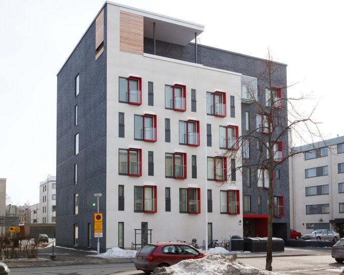 opiskelija asunnot hämeenlinna Turku